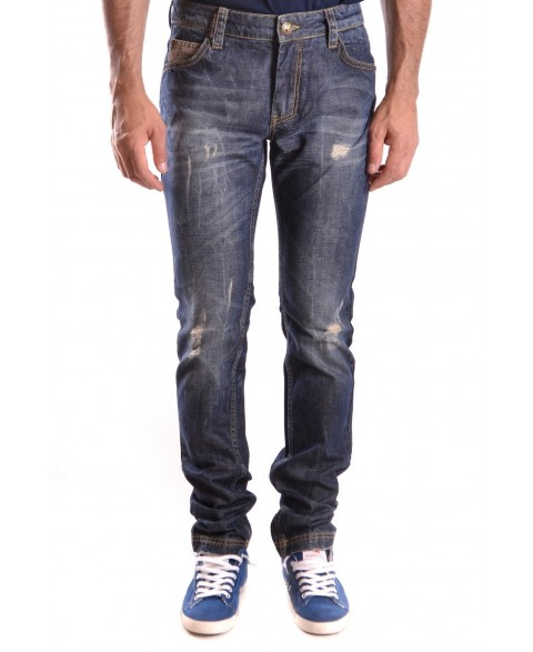 Frankie Morello Men Jeans