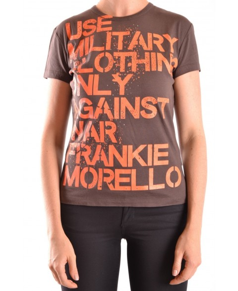Frankie Morello  Women T-Shirt