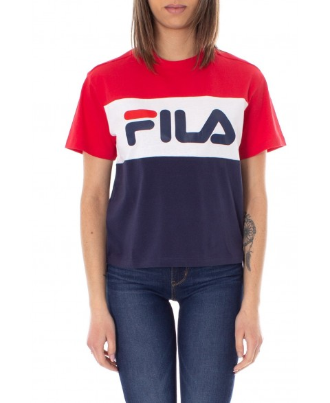 Fila  Women T-Shirt