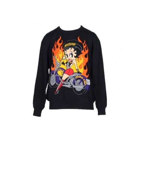 Moschino Couture - Sweater