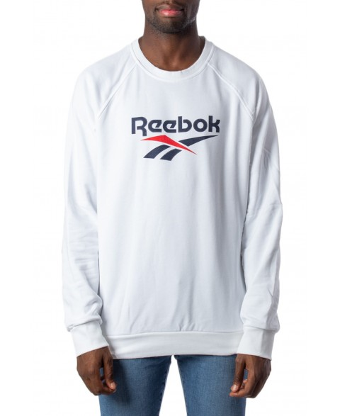 Reebok Men Sweatshirts