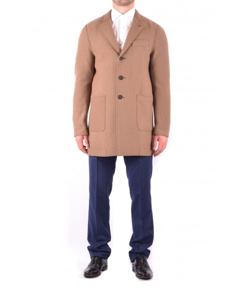 Manuel Ritz Men Coat