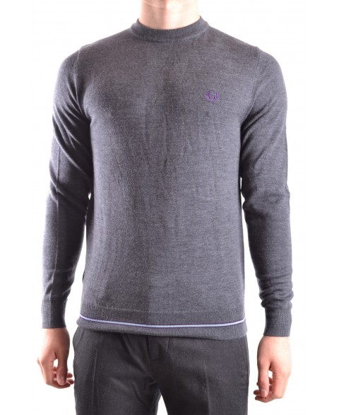 Fred Perry Men Knitwear