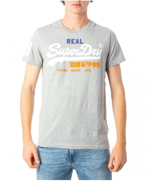 Superdry Men T-Shirt
