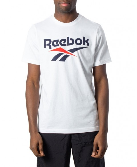 Reebok Men T-Shirt