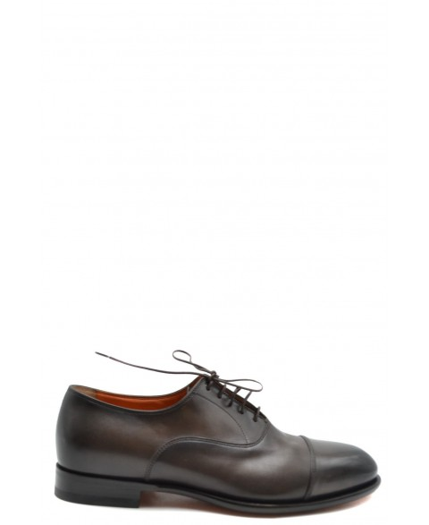 Santoni Men Lace Ups Shoes