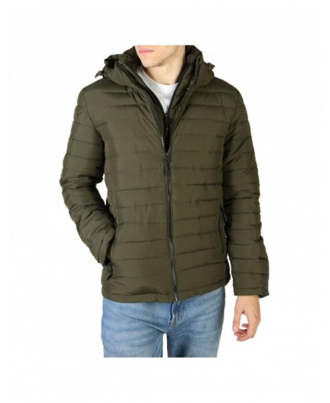 Superdry - Jackets -...